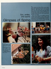 Page 16, 1982 Edition, Emory University - Campus Yearbook (Atlanta, GA) online yearbook collection