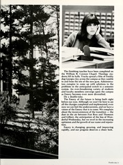 Page 7, 1982 Edition, Emory University - Campus Yearbook (Atlanta, GA) online yearbook collection