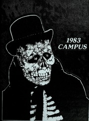 Emory University - Campus Yearbook (Atlanta, GA) online yearbook collection, 1983 Edition, Page 1