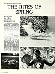 Page 12, 1983 Edition, Emory University - Campus Yearbook (Atlanta, GA) online yearbook collection