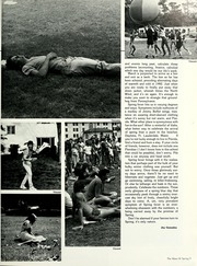 Page 13, 1983 Edition, Emory University - Campus Yearbook (Atlanta, GA) online yearbook collection