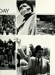 Page 17, 1983 Edition, Emory University - Campus Yearbook (Atlanta, GA) online yearbook collection