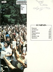 Page 3, 1983 Edition, Emory University - Campus Yearbook (Atlanta, GA) online yearbook collection