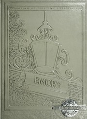 Emory University - Campus Yearbook (Atlanta, GA) online yearbook collection, 1987 Edition, Page 1