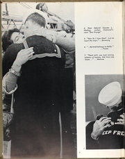 Page 10, 1961 Edition, Eastwind (WAGB 279) - Naval Cruise Book online yearbook collection