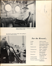 Page 13, 1961 Edition, Eastwind (WAGB 279) - Naval Cruise Book online yearbook collection
