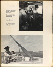 Page 14, 1961 Edition, Eastwind (WAGB 279) - Naval Cruise Book online yearbook collection