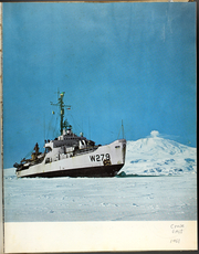 Page 5, 1961 Edition, Eastwind (WAGB 279) - Naval Cruise Book online yearbook collection