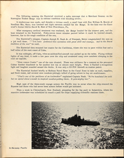 Page 9, 1961 Edition, Eastwind (WAGB 279) - Naval Cruise Book online yearbook collection