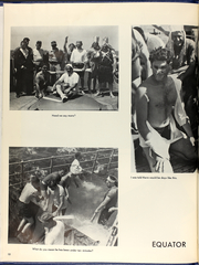 Page 12, 1965 Edition, Edisto (AGB 2) - Naval Cruise Book online yearbook collection