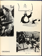 Page 13, 1965 Edition, Edisto (AGB 2) - Naval Cruise Book online yearbook collection