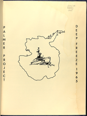 Page 3, 1965 Edition, Edisto (AGB 2) - Naval Cruise Book online yearbook collection