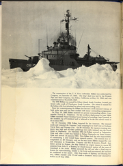 Page 4, 1965 Edition, Edisto (AGB 2) - Naval Cruise Book online yearbook collection