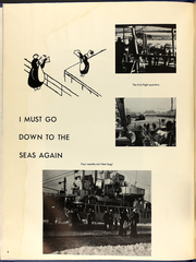 Page 8, 1965 Edition, Edisto (AGB 2) - Naval Cruise Book online yearbook collection