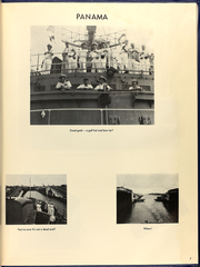Page 9, 1965 Edition, Edisto (AGB 2) - Naval Cruise Book online yearbook collection