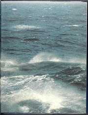 Page 3, 1985 Edition, Elmer Montgomery (FF 1082) - Naval Cruise Book online yearbook collection