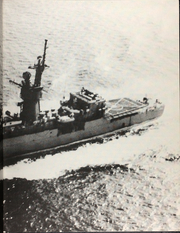 Page 3, 1987 Edition, Elmer Montgomery (FF 1082) - Naval Cruise Book online yearbook collection