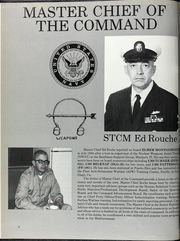 Page 8, 1987 Edition, Elmer Montgomery (FF 1082) - Naval Cruise Book online yearbook collection