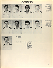 Page 11, 1988 Edition, Elmer Montgomery (FF 1082) - Naval Cruise Book online yearbook collection