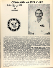Page 9, 1988 Edition, Elmer Montgomery (FF 1082) - Naval Cruise Book online yearbook collection