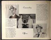 Page 6, 1958 Edition, Carronade (IFS 1P) - Naval Cruise Book online yearbook collection