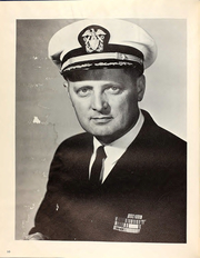 Page 12, 1966 Edition, Carter Hall (LSD 3) - Naval Cruise Book online yearbook collection