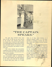 Page 7, 1966 Edition, Carter Hall (LSD 3) - Naval Cruise Book online yearbook collection