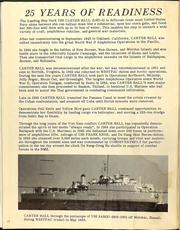 Page 12, 1968 Edition, Carter Hall (LSD 3) - Naval Cruise Book online yearbook collection