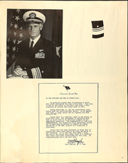 Page 3, 1968 Edition, Carter Hall (LSD 3) - Naval Cruise Book online yearbook collection