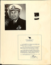 Page 4, 1968 Edition, Carter Hall (LSD 3) - Naval Cruise Book online yearbook collection