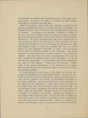 Page 12, 1894 Edition, University of Vermont - Ariel Yearbook (Burlington, VT) online yearbook collection