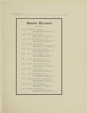 Page 16, 1903 Edition, University of Vermont - Ariel Yearbook (Burlington, VT) online yearbook collection