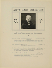 Page 17, 1903 Edition, University of Vermont - Ariel Yearbook (Burlington, VT) online yearbook collection