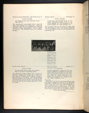 Page 12, 1919 Edition, University of Vermont - Ariel Yearbook (Burlington, VT) online yearbook collection