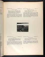 Page 13, 1919 Edition, University of Vermont - Ariel Yearbook (Burlington, VT) online yearbook collection