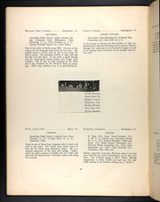 Page 14, 1919 Edition, University of Vermont - Ariel Yearbook (Burlington, VT) online yearbook collection
