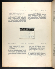 Page 16, 1919 Edition, University of Vermont - Ariel Yearbook (Burlington, VT) online yearbook collection