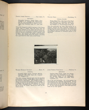 Page 17, 1919 Edition, University of Vermont - Ariel Yearbook (Burlington, VT) online yearbook collection