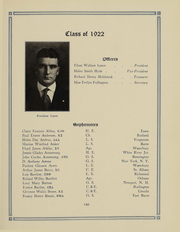 Page 151, 1921 Edition, University of Vermont - Ariel Yearbook (Burlington, VT) online yearbook collection