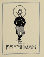 Page 161, 1921 Edition, University of Vermont - Ariel Yearbook (Burlington, VT) online yearbook collection