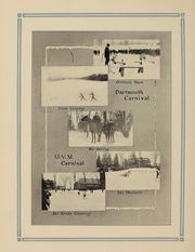 Page 258, 1921 Edition, University of Vermont - Ariel Yearbook (Burlington, VT) online yearbook collection