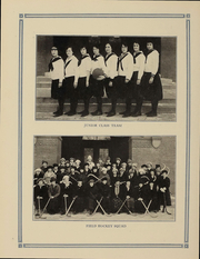 Page 260, 1921 Edition, University of Vermont - Ariel Yearbook (Burlington, VT) online yearbook collection