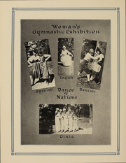 Page 262, 1921 Edition, University of Vermont - Ariel Yearbook (Burlington, VT) online yearbook collection