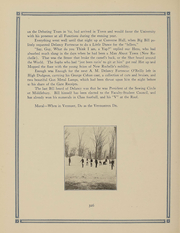 Page 328, 1921 Edition, University of Vermont - Ariel Yearbook (Burlington, VT) online yearbook collection