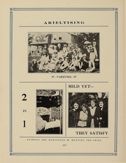 Page 332, 1921 Edition, University of Vermont - Ariel Yearbook (Burlington, VT) online yearbook collection