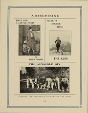 Page 333, 1921 Edition, University of Vermont - Ariel Yearbook (Burlington, VT) online yearbook collection