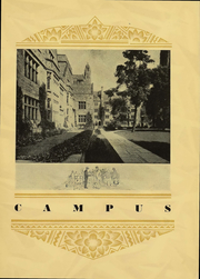 Page 10, 1931 Edition, University of Vermont - Ariel Yearbook (Burlington, VT) online yearbook collection