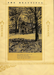 Page 14, 1931 Edition, University of Vermont - Ariel Yearbook (Burlington, VT) online yearbook collection