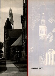Page 10, 1938 Edition, University of Vermont - Ariel Yearbook (Burlington, VT) online yearbook collection