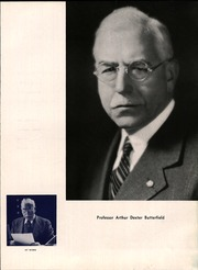 Page 13, 1939 Edition, University of Vermont - Ariel Yearbook (Burlington, VT) online yearbook collection